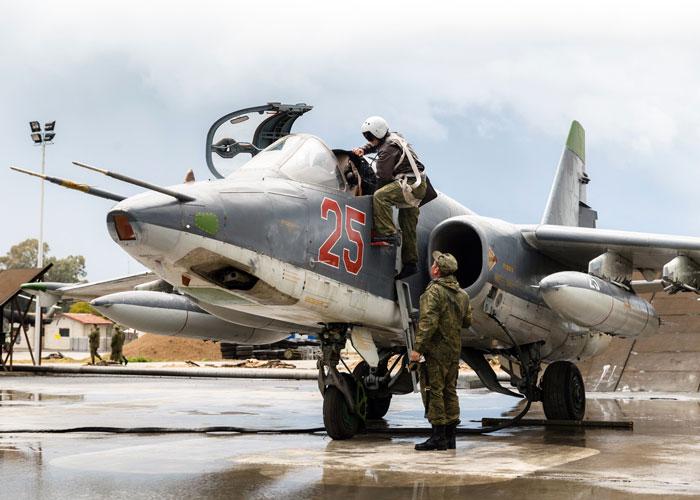 التدخل في سوريا يجلب صفقات كبرى لروسيا