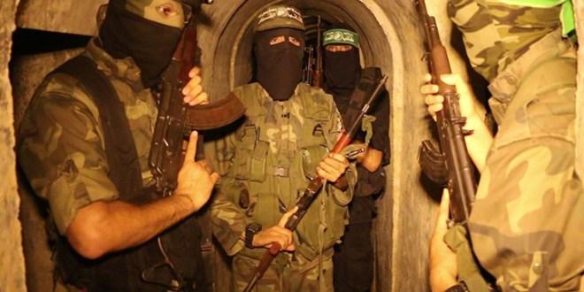 فورين بوليسي: إسرائيل تصنّع سلاحا سريا لتدمير أنفاق غزة