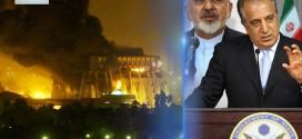 النظام الإيراني والاحتلال الأمريكي للعراق