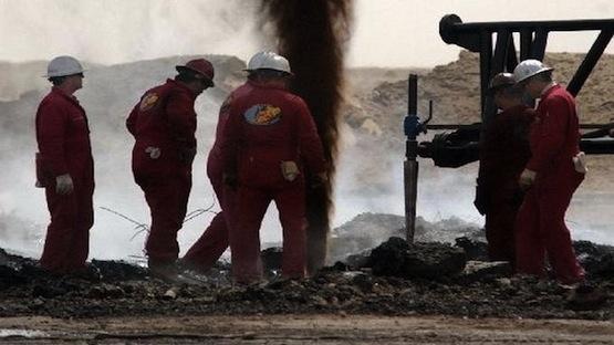 النفط الصخري: حاضره ومستقبله