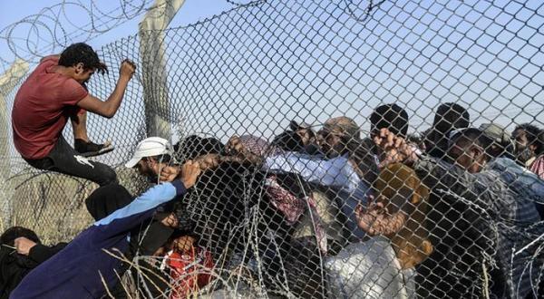 أوروبا ومعاييرها المختلّة حيال تركيا واللاجئين