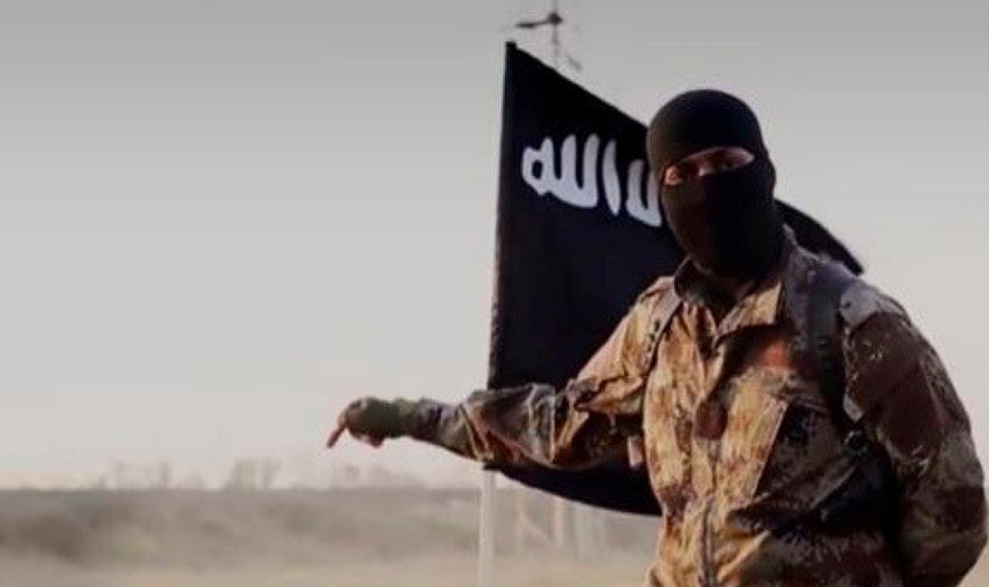 الشَّيخ العلواني.. «داعش» ليست جديدة