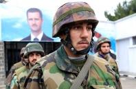 الواقعية السياسية والمآلات الممكنة للصراع في سوريا