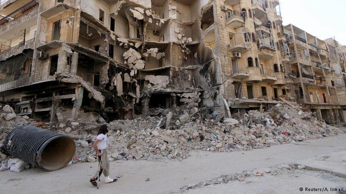 سوريا إلى مرحلة جديدة من الصراع