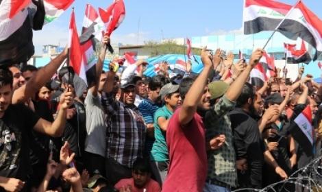 هذا العراق التعيس البائس…