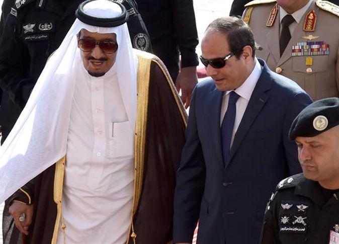 السعودية ومصر… قيادة وقلب