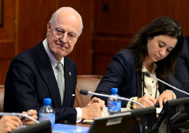 مفاوضات جنيف وآفاق السلام السوري