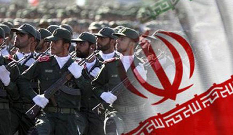 رسالة جماعية وقوية إلى طهران