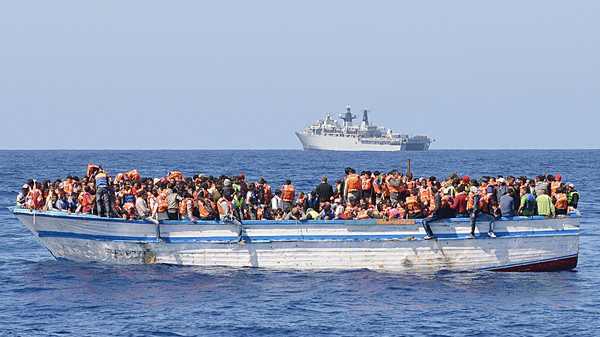 كيف نضع أزمة الهجرة في أوروبا تحت السيطرة؟