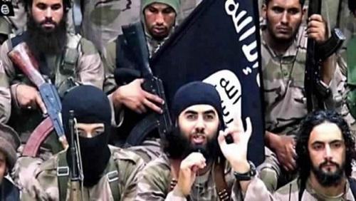 الغرب وإمبراطورية «داعش» الإرهابية