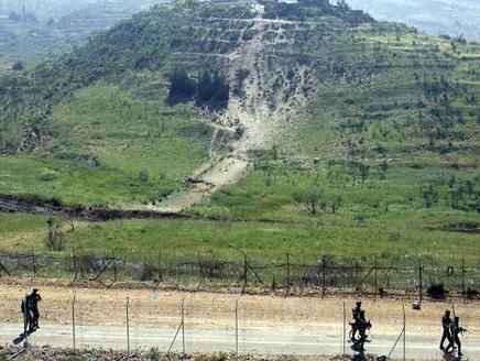 «إسرائيلية» الجولان هل تنقذ نظام دمشق؟