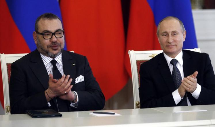 ماذا وراء توجه المغرب نحو روسيا؟