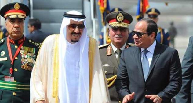 شراكة مستدامة: كيف استثمرت مصر والسعودية زيارة الملك سلمان إلى القاهرة؟