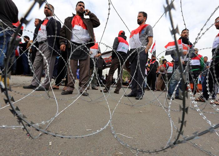 العملية السياسية في العراق تحتضر