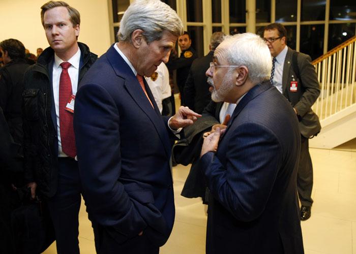 طهران تستعين بواشنطن للإبقاء على نفوذها في العراق