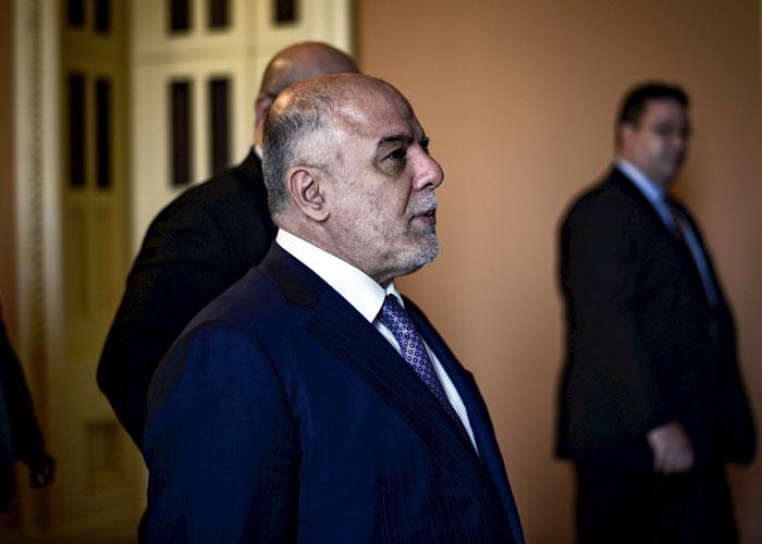 العبادي يلجأ إلى المحيط العربي لإنقاذ الحكومة العراقية من مأزقها