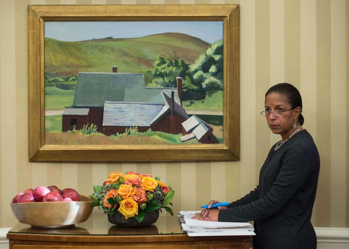 انقسام أميركي بسبب إدارة أوباما للأزمة السورية
