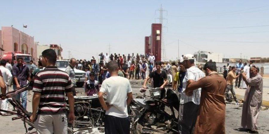 الإرهاب والطائفية في العراق