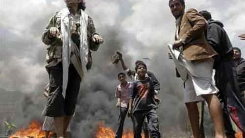 إنهاء الحرب: إعادة تصدير الأزمة اليمنية لليمنيين