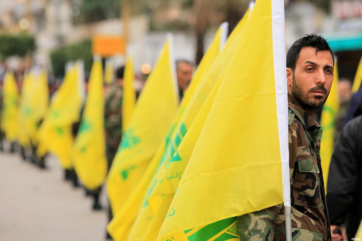 عن دور حزب الله