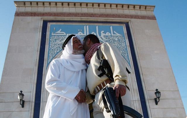 العراق: هل زعماء الشيعة على استعداد لتضميد الجراح الطائفية؟