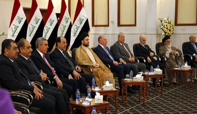 المعادلات الداخلية تتغيّر في العراق
