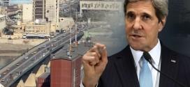 لماذا سيزور جون كيري بغداد؟