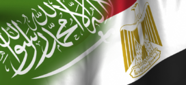 أعادة ترتيب :الملف الاقتصادي في الزيارة السعودية لمصر