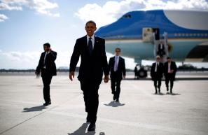 هل الشرق الأوسط لا يزال مهماً؟ عقيدة أوباما وسياسة الولايات المتحدة