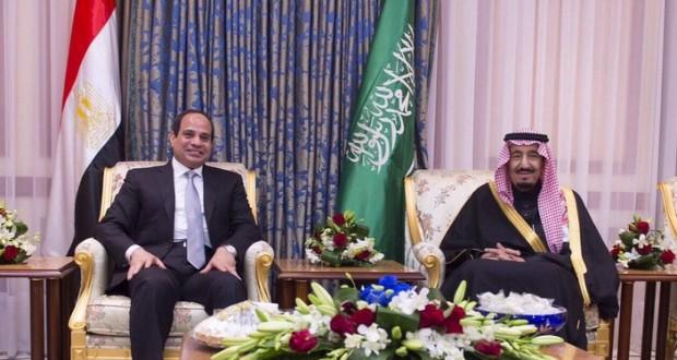السعودية ومصر: ماذا ستحقق الزيارة الملكية؟