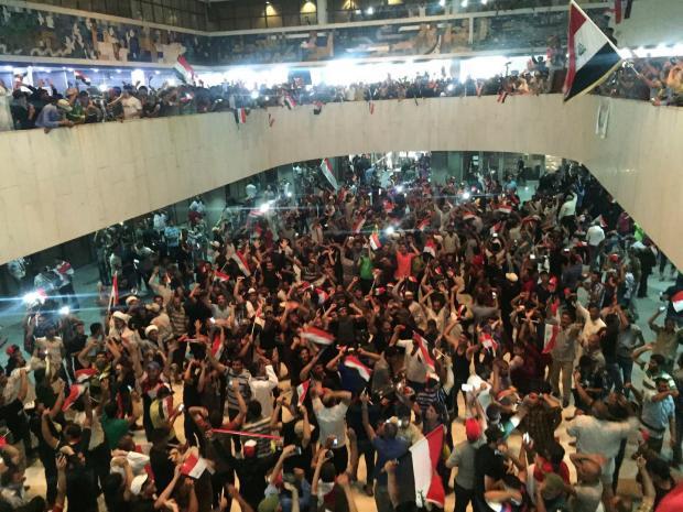 العراق: البلد غير القابل للحكم
