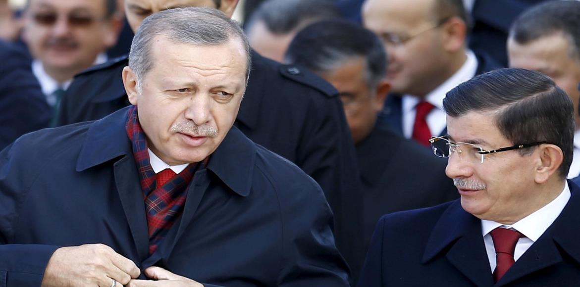 التجربة التركية أمام مفترق طرق