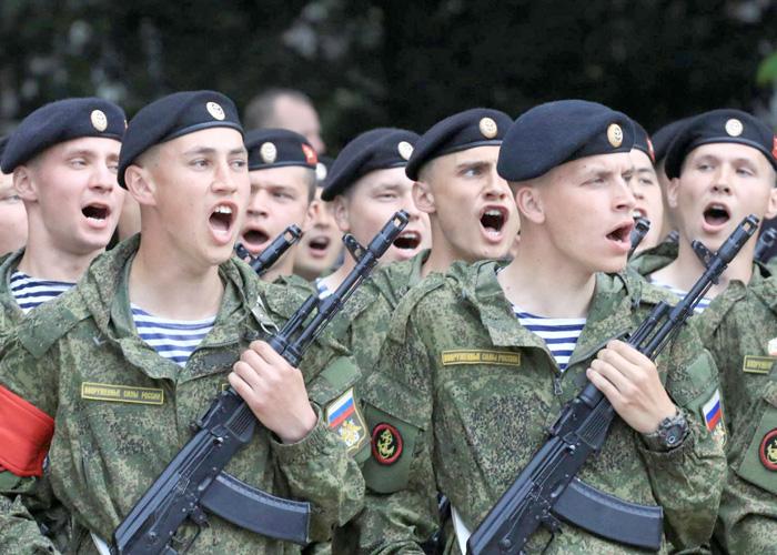 تصعيد عسكري بين حلف الأطلسي وروسيا