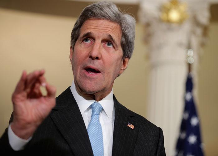 كيري يهدد موسكو أم يحذرها: لا تكرروا مستنقع أفغانستان في سوريا