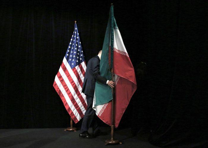 الاتفاق النووي الإيراني بات أقرب إلى الانهيار