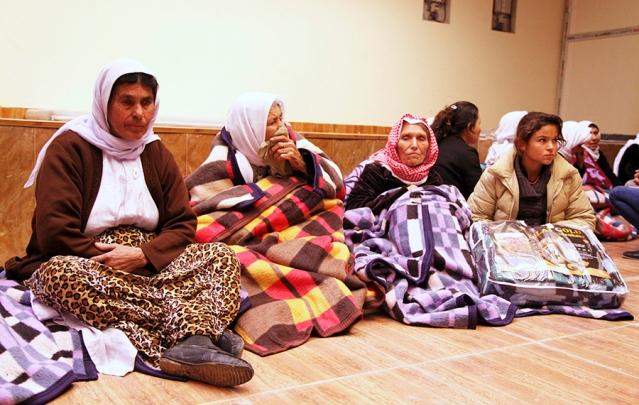 الثقافة العربية ومأساة اليزيديين بين السياق الموضوعي والمساءلة المعنوية