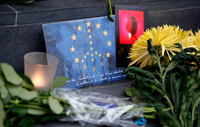 أزمة أوروبية