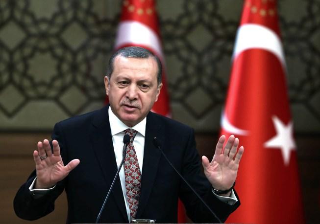أردوغان فرض نفسه كركيزة أساسية في مواجهة تحديات المنطقة