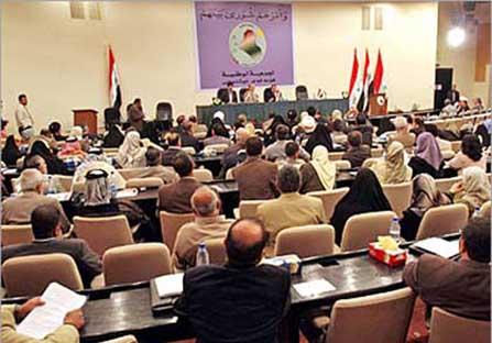النظام السياسي العراقي على المفترق: إما الإصلاح الجدّي أو الانهيار