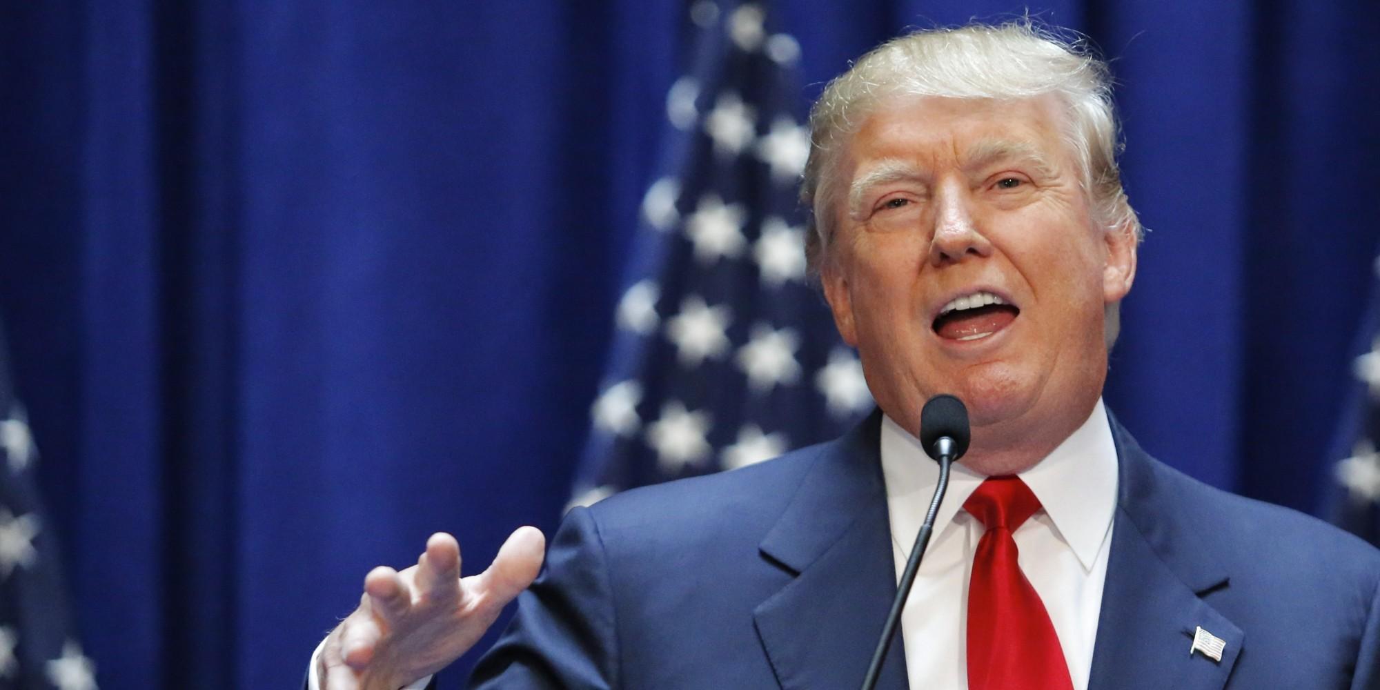 رياح ترامب والأحزاب الإسلامية