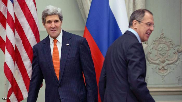 انتهى تعاون موسكو – واشنطن فمتى يستقيل دي ميستورا؟
