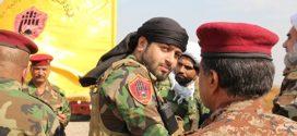 مليشيات الحشد الشعبي ومعركة الموصل