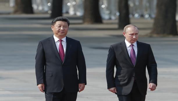 الصين والجيوبوليتيك العالمي الجديد