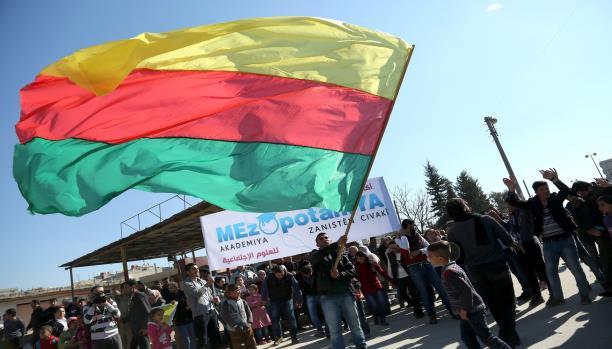 وراثة الدولة الأسدية:سورية على مفترق طرق