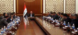 في العراق الجديد وزارة لوزيرين غير قانونيين:الصحة نموذجاً
