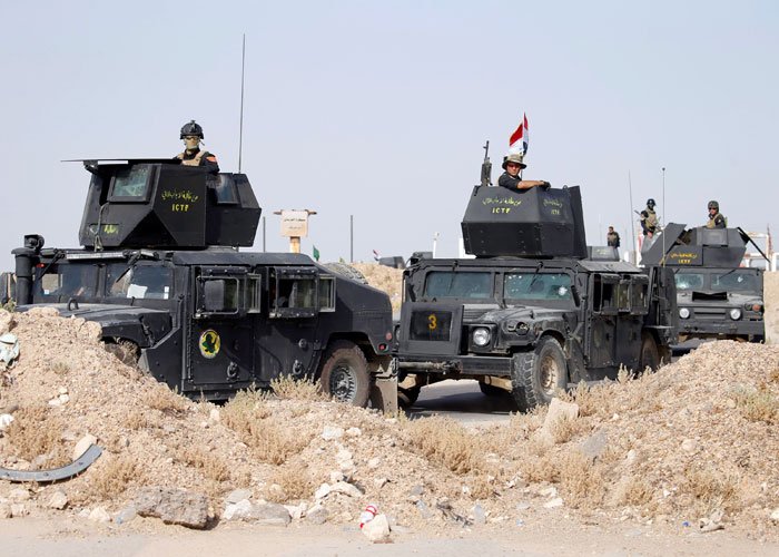ماذا سيفعل تنظيم الدولة الإسلامية بعد هزيمته
