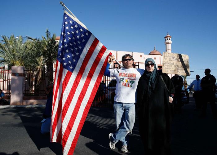 الإرهاب الديني المنظم غاياته سياسية ولا علاقة له بالعقيدة