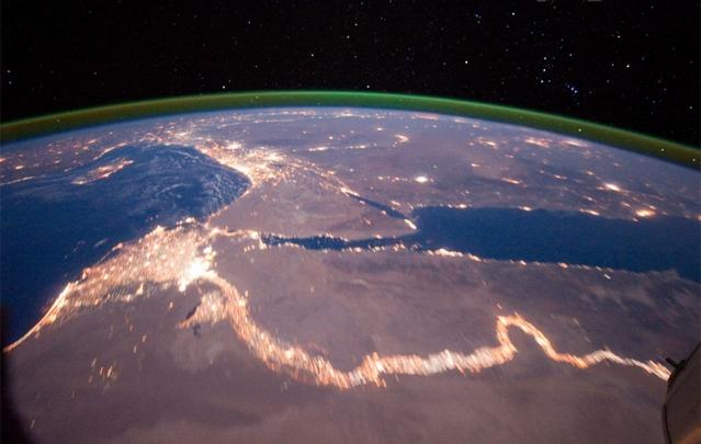 حدود الشرق الأوسط بعد سايكس بيكو: نحو القومية الواحدة أو التعددية؟
