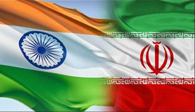 علم ايران وعلم الهند
