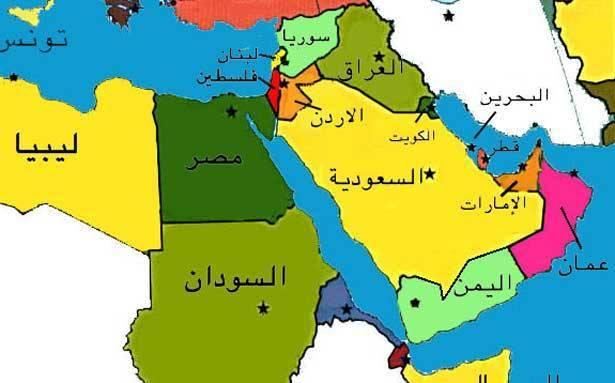 سيرفرات الشرق الاوسط ببجي